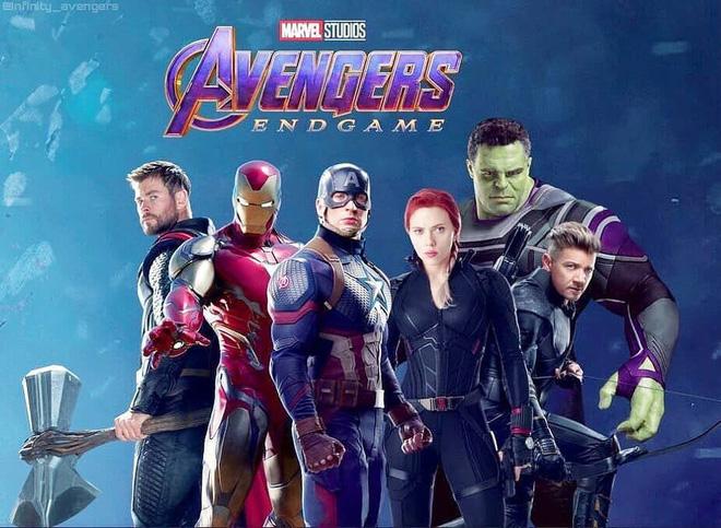 Hulk mặc áo liền thân, Captain America có trang phục mới trong ảnh leak mới nhất từ Avengers: Endgame