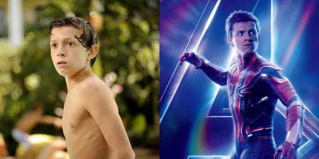 Tom Holland / Spider-Man