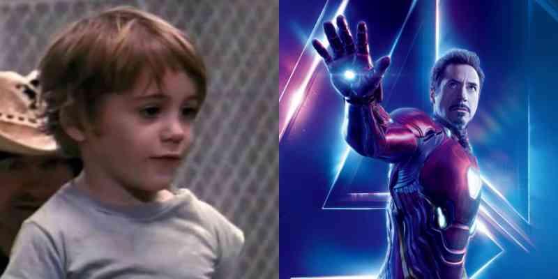 Robert Downey Jr./Iron Man