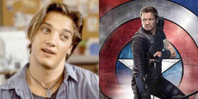Jeremy Renner / Hawkeye