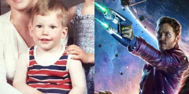 Chris Pratt / Star-Lord