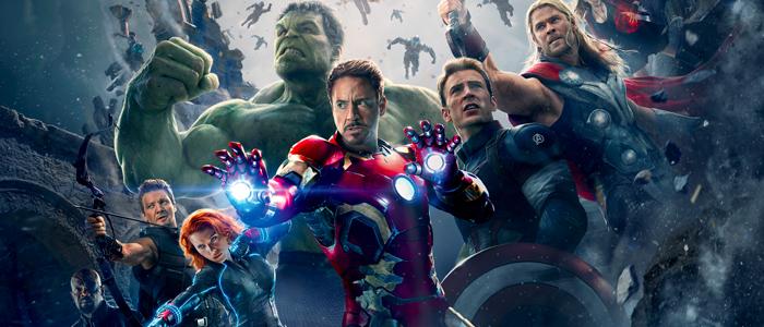 Hồi kết của đội ngũ nòng cốt Avengers