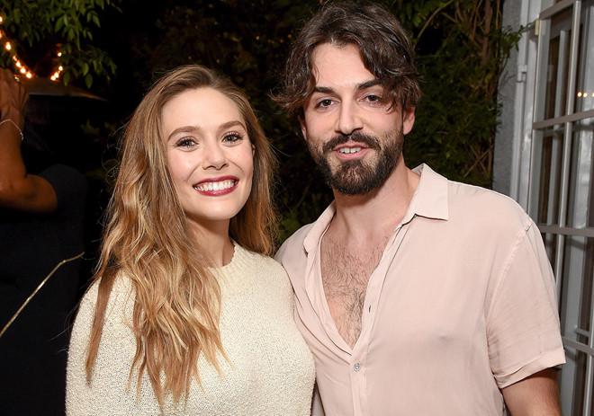 Elizabeth Olsen và hôn phu Robbie Arnett khiến nhiều người bất ngờ vì tin đính hôn