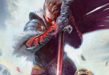 Black Knight là ai?
