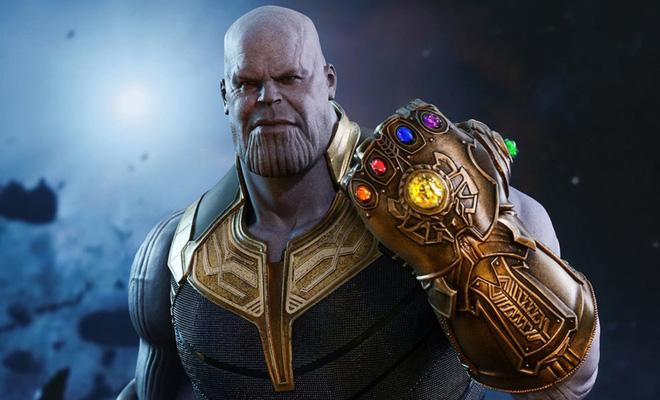 Thanos là một trong các Deviants đáng chú ý.