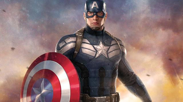 khiên captain
