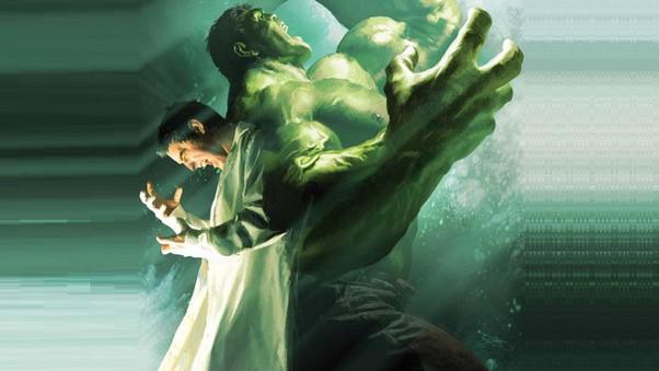 Hulk biến hình
