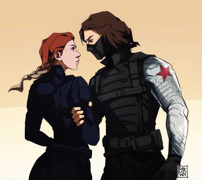 Black-Widow-Chiến binh mùa đông