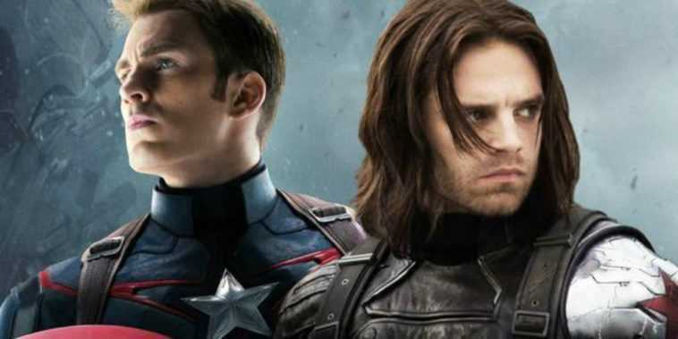 Winter Soldier va Captain America