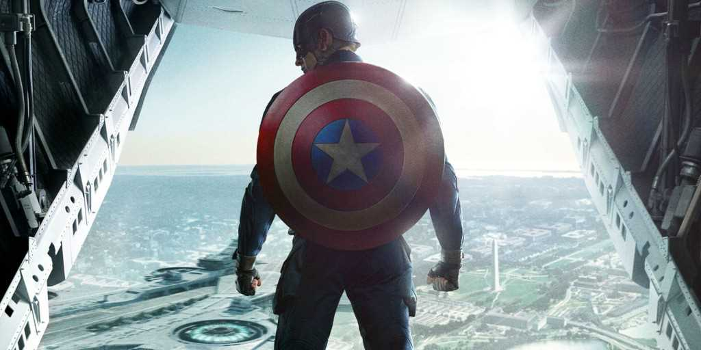 Khiên của captain America