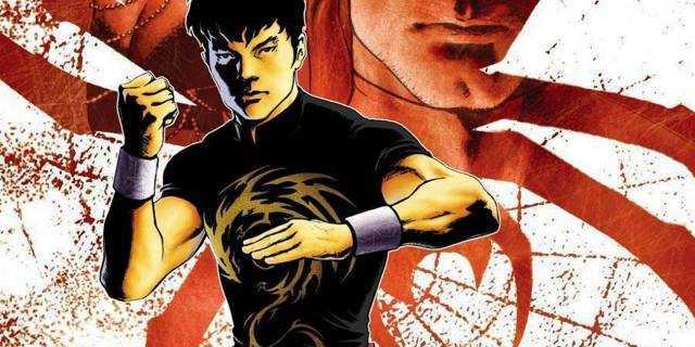 Shang Chi được lấy cảm hứng từ tượng đài võ thuật Lý Tiểu Long