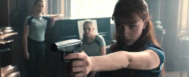 Black-Widow Scarlett Johansson 1-