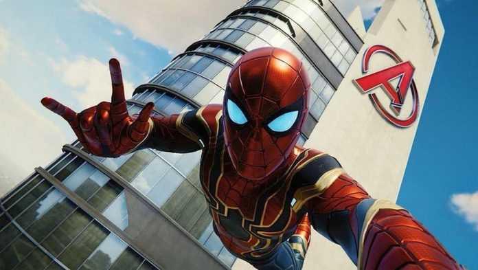 những siêu năng lực spiderman