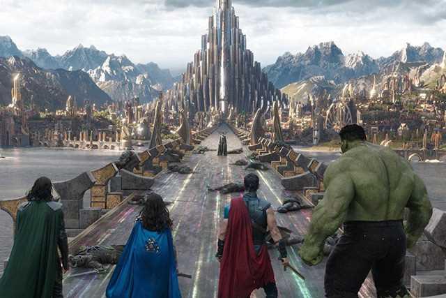 thor 3 asgard
