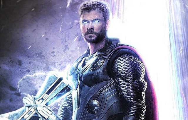 thor avenger 3