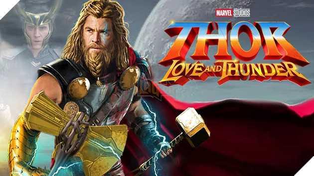 Marvel Studios tiến hành sản xuất 'Thor 4', chiêu mộ Taika Waititi Thor-4