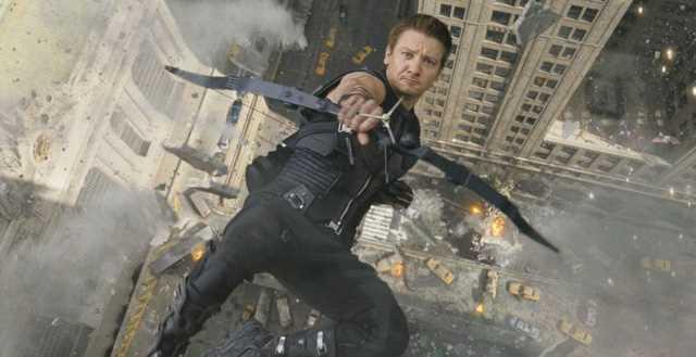 tiểu sử nhân vật Hawkeye - Clint Barton