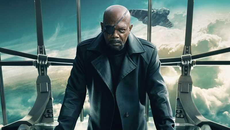 Nick Fury có thể bị thay thế vì tuổi tác