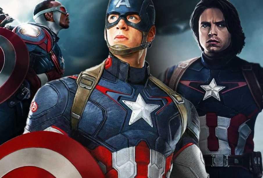 ai sẽ là người thay thế captain america