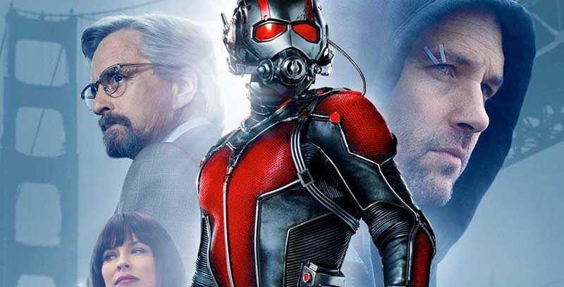 siêu anh hùng người kiến ant man