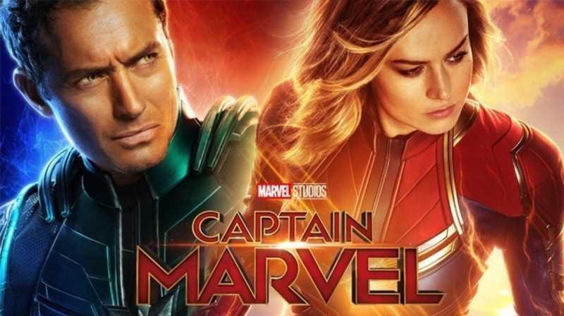captain marvel va yon-rogg