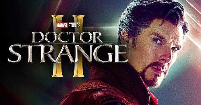 Dr Strange 2 bị rời lịch
