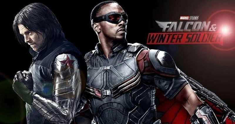 falcon và chiến binh mùa đông