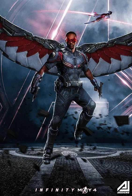 Sức mạnh của Falcon