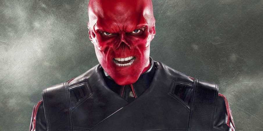 red skull còn xuất hiện không
