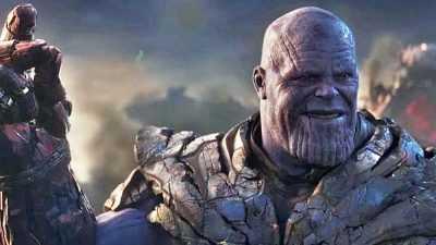 Thanos thắng thì cuộc sống trái đất sẽ ra sao