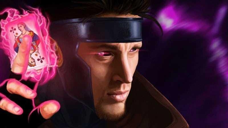 Hồ sơ nhân vật Gambit