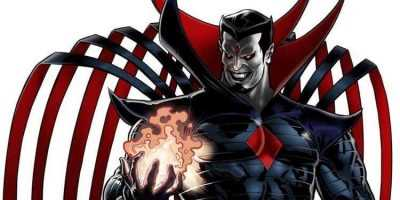 Nhân vật Mister Sinister – X-Factor