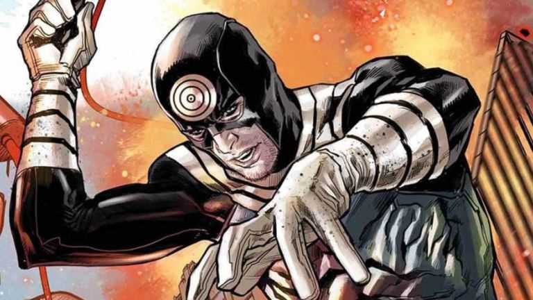 Hồ sơ nhân vật Bullseye