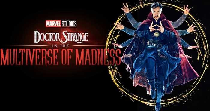 Dr Strange 2 có biến gì không