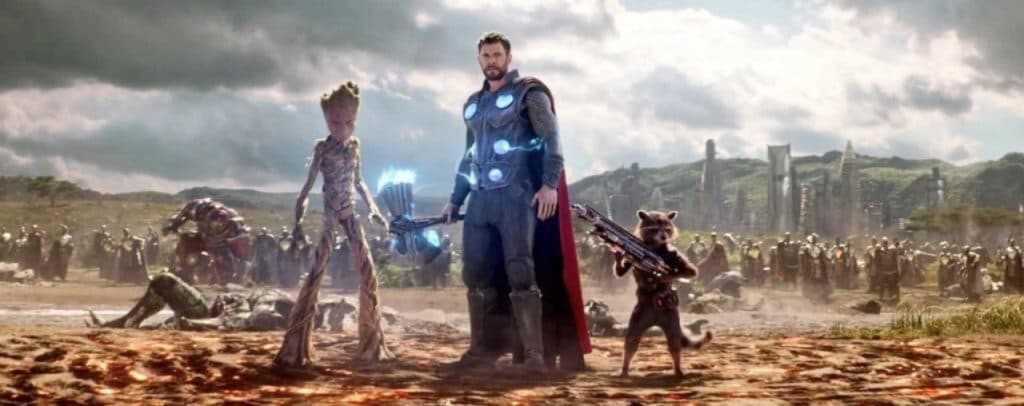 Groot-avengers