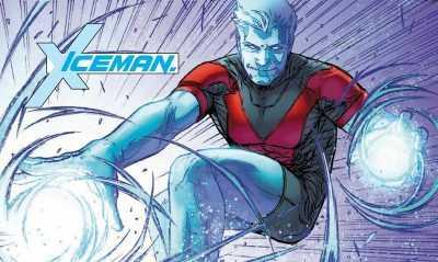hồ sơ nhân vật Ice Man