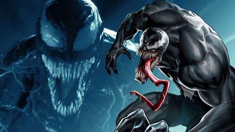 nguồn gốc Venom