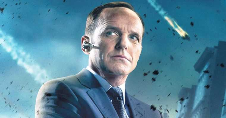 nhân vật Phil Coulson