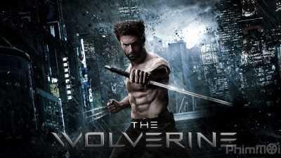 nhan vat Wolverine