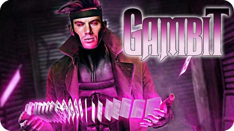 sức mạnh của Gambit