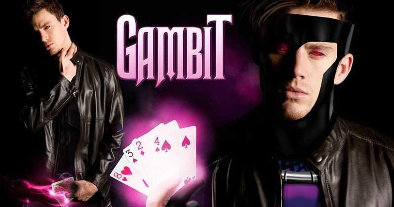 tiểu sử nhân vật Gambit