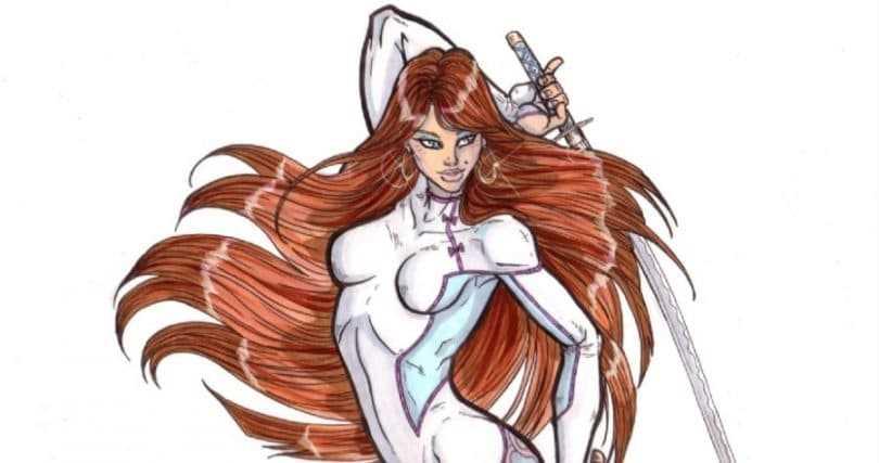 Hồ sơ nhân vật Colleen Wing