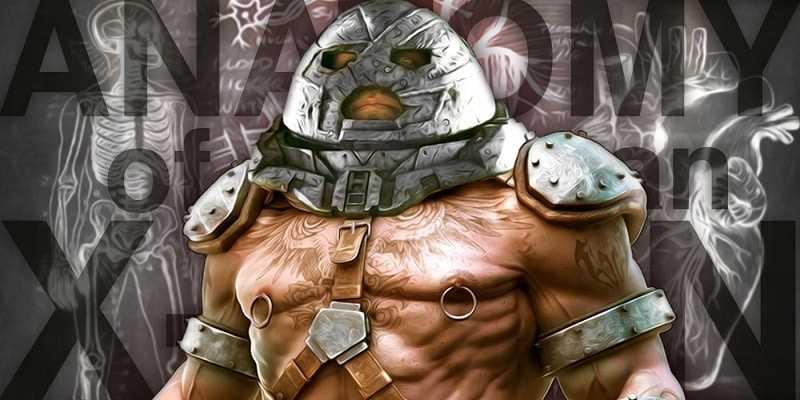 hồ sơ nhân vật Juggernaut
