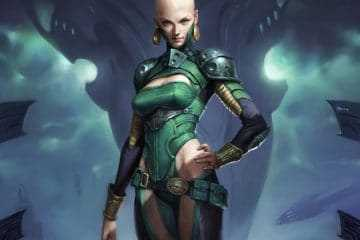 Hồ sơ nhân vật Moondragon