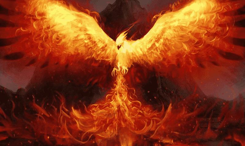 hồ sơ nhân vật Phoenix Force