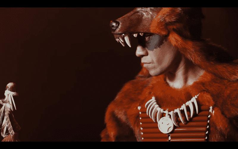 hồ sơ nhân vật Red Wolf