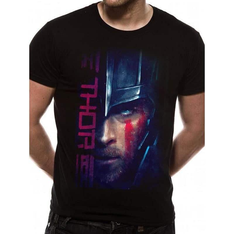 Mẫu áo thun Thor