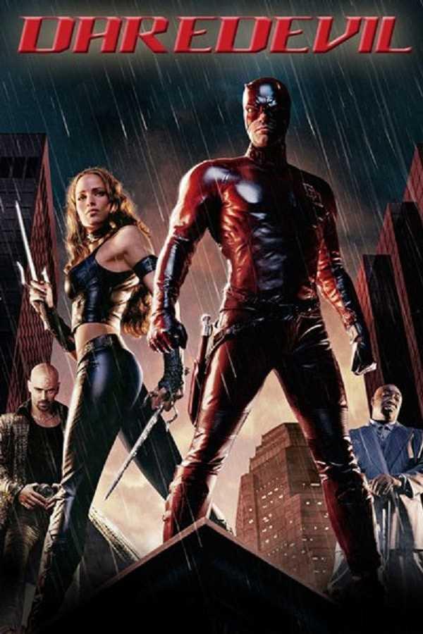 nhân vật Daredevil