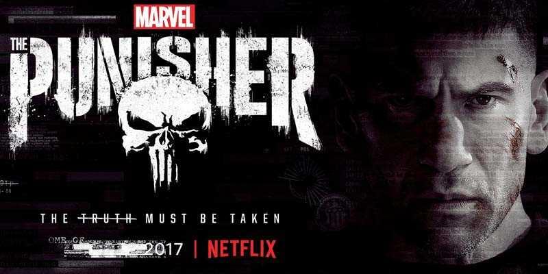 nhân vật Punisher