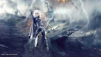 hồ sơ nhân vật Storm